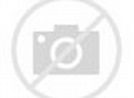 View on the Orkney island Mainland capital Kirkwall ...