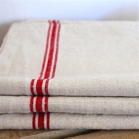 French Linen Tea Towel ~ SOLD OUT   My French Finds