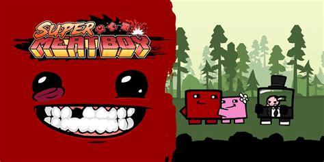 super meat boy wii   software spiele nintendo
