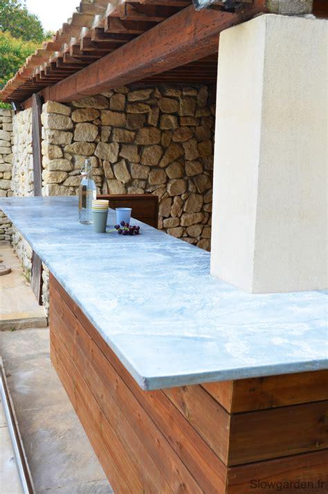 cuisine d été design cuisine d 39 été slowgarden design terrasses et jardins