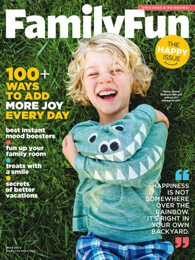 5 Perfect Magazines For A Natural Parenting Lifestyle