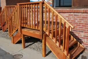 manufactured homes interior spec deck pre built deck the redwood store