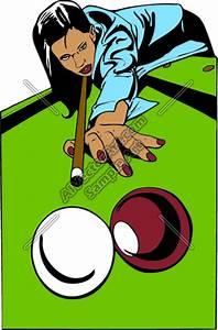 Pool billiards clipart - Clipground
