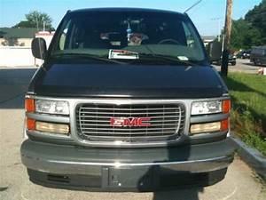 Find Used 1999 Gmc Savana 1500 Sle Standard Passenger Van