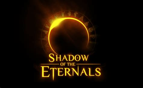 Shadow of the Eternals é anunciado pela Precursor Games ...