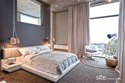 Bedroom Decor South Africa by Style House By Site Interior Design South Africa