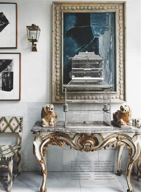 Lovely Entry Habitually Chic New Orleans Pied