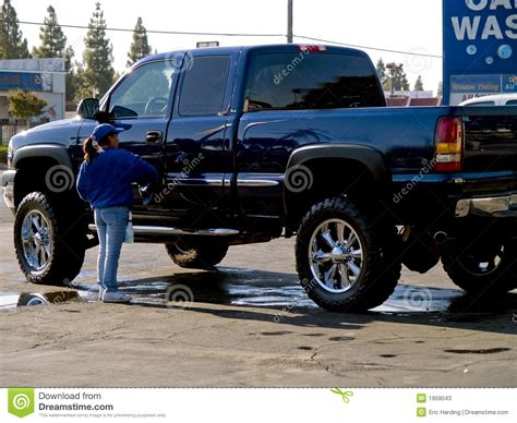 Bid Up Big For A Stock Image Image Of Wheels
