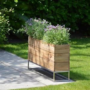 Blumenkübel Groß Günstig : blumenk bel minigarden von jan kurtz kaufen ~ Markanthonyermac.com Haus und Dekorationen