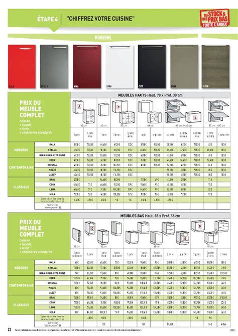 brico depot cuisine catalogue catalogue brico depot cuisine et bains 022