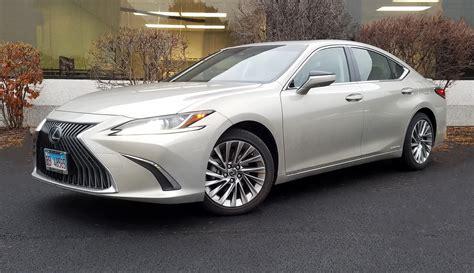 Test Drive: 2019 Lexus ES 300h   The Daily Drive ...