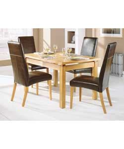 dining table furniture birch dining table and chairs