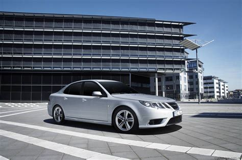Saab 9-3 Aero Xwd Technical Details, History, Photos On