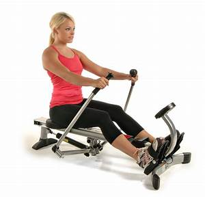 Top-Rated Rowing Machines on the Market