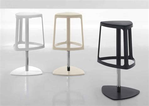 Bonaldo Clip Bar Stool
