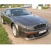 Aston Martin Vantage Guide History And Timeline From