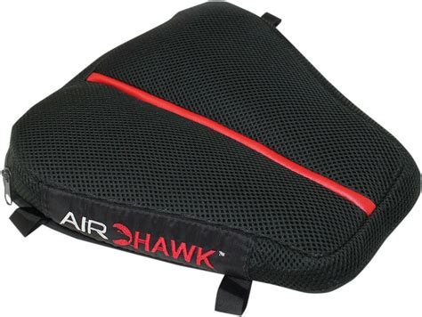 Airhawk Ds Motorcycle Seat Cushion For Adventure And Dual