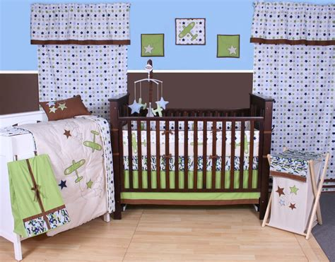 bacati camo air crib bedding collection baby bedding and