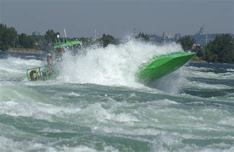 Lachine Rapids Jet Boat by Hamilton Spin Picture Of Saute Moutons Jet Boating
