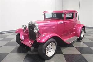 1930 Ford Model A 5 Window Coupe For Sale  82667