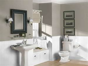 15 bathroom color scheme trends 2017 interior decorating With bathroom decorating ideas color schemes