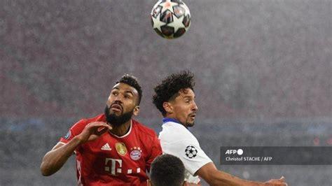 Siapakah yang akan menjadi juara liga champions? NONTON Live Streaming SCTV PSG vs Bayern Munchen, Perempat Final Liga Champions Leg 2, Akses di ...