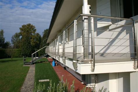 recinzione terrazzo parapetti terrazza ringhiera e recinzioni giardino
