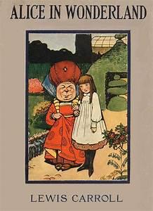PhaeTo Reads: Alice's Adventures in Wonderland by Lewis ...