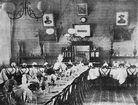 File:StateLibQld 1 126067 Wedding breakfast table setting