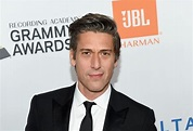 Syracuse native David Muir's latest TV ratings win breaks ...