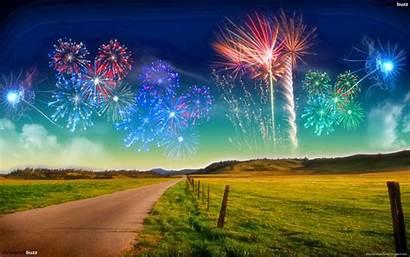 Firework Celebration Wallpapers Majestic Fireworks Background Happy