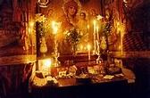 Coptic Orthodox Church of Alexandria - Wikipedia