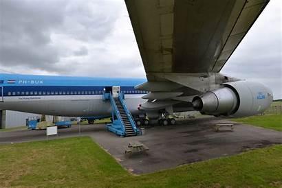 747 Boeing Aviodrome Lelystad Jumbo Jet Vliegtuig