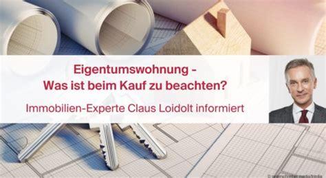 Was Ist Beim Kauf Einer Eigentumswohnung Zu Beachten by How To Experten Tipps Archive Otto Immobilien Journal