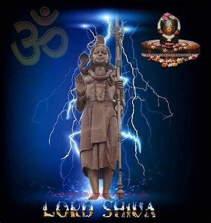 Mahadev Wallpapers Lord Shiva Kailashnath Statue Iphone