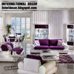 Grey And Purple Living Room Furniture by Luxury Purple Furniture Sets Sofas Chairs For Living