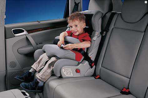 experience  recaro prosport seat  toddlers