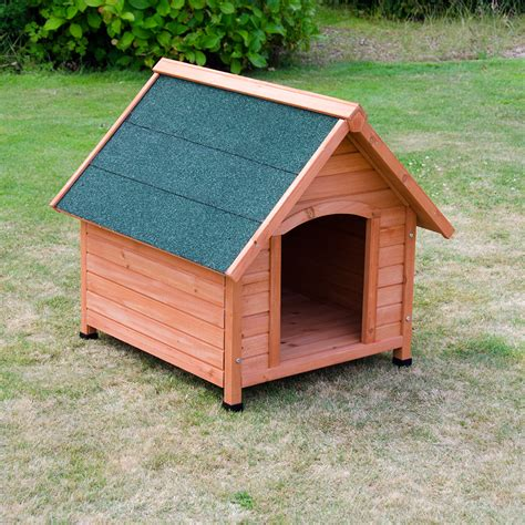 outdoor kennel medium oxford kennel wooden large pet house apex roof