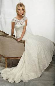 ivory colored wedding dress for older second time bride With ivory colored wedding dresses