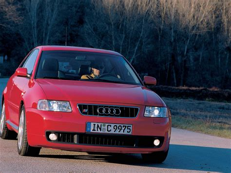 Audi S3 1999 Exotic Car Picture 019 Of 26 Diesel Station