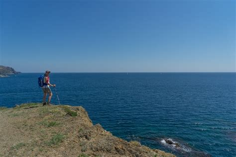 Day Costa Brava Hike From Barcelona Hiking Trip Aegm
