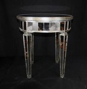 Table D Appoint Miroir : meubles miroir archives antiquites canonbury ~ Teatrodelosmanantiales.com Idées de Décoration