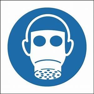 Respiratory Protection Symbol Sign | Seton UK