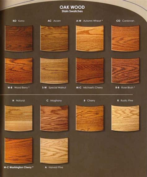 oak stain colors oak wood woodworking cabinet stain wood