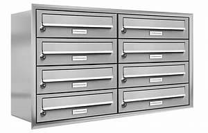 Balkontisch Zum Aufhängen : unterputz briefkasten edelstahl unterputz briefkasten ~ Lizthompson.info Haus und Dekorationen