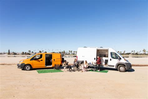 the rv revolution outdoorsy fuels up with 50