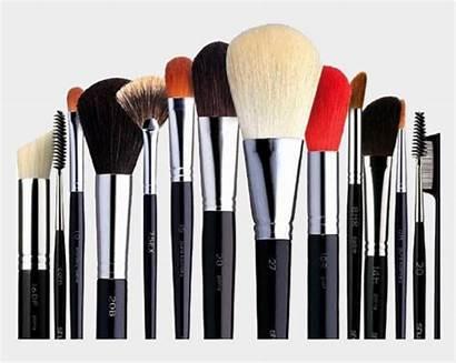 Makeup Brushes Clipart Transparent Jing Fm