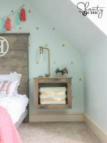 diy floating storage nightstand shanty 2 chic