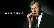 William B. Davis to teach Masterclass for Actors ...