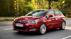 Citroen C4 Exclusive : citroen c4 2 0 hdi exclusive 2011 review car magazine ~ Medecine-chirurgie-esthetiques.com Avis de Voitures